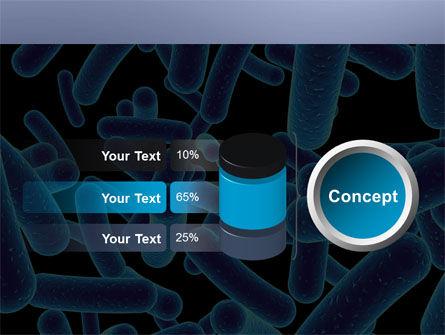 Bacillus PowerPoint Template Slide 11