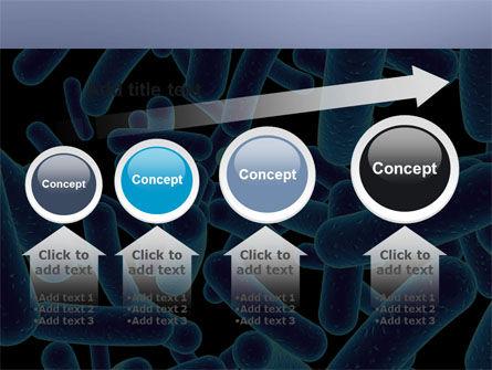 Bacillus PowerPoint Template Slide 13