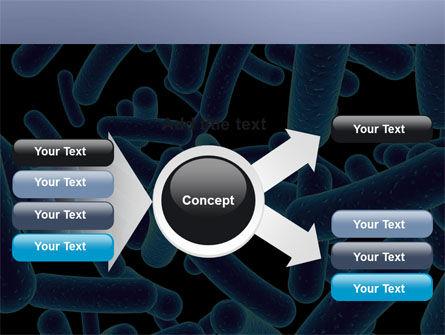Bacillus PowerPoint Template Slide 14