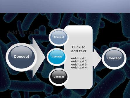 Bacillus PowerPoint Template Slide 17
