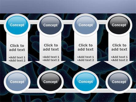 Bacillus PowerPoint Template Slide 18