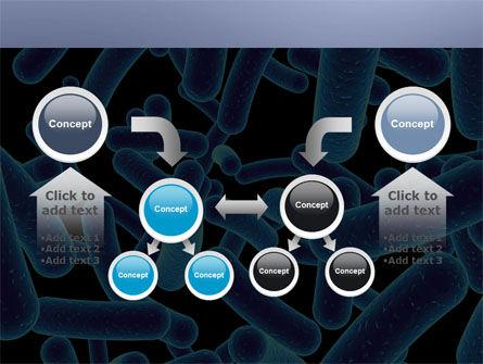 Bacillus PowerPoint Template Slide 19