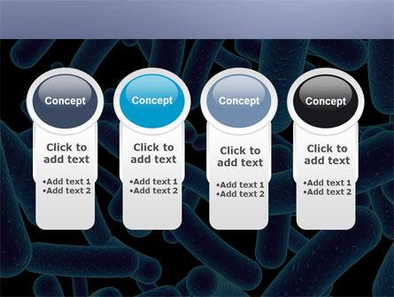 Bacillus PowerPoint Template Slide 5