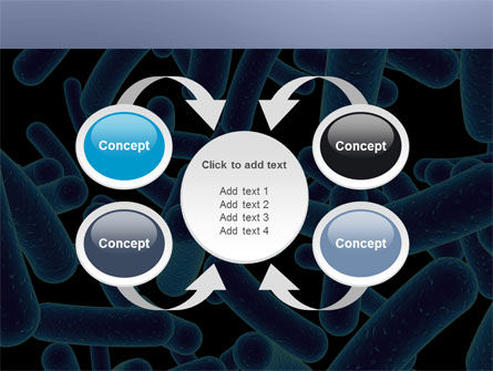 Bacillus PowerPoint Template Slide 6