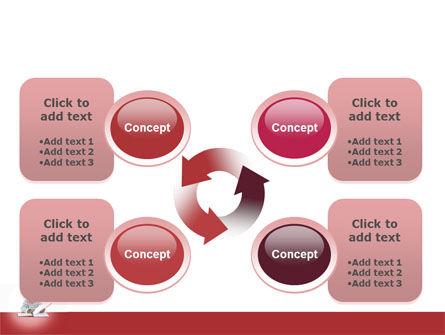 Kid Learning PowerPoint Template Slide 9