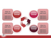 Kid Learning PowerPoint Template#9