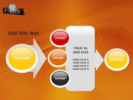 Winner Place PowerPoint Template Slide 17