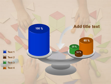 Mosaic PowerPoint Template Slide 10