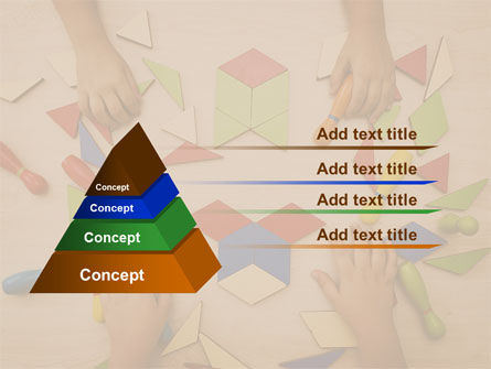 Mosaic PowerPoint Template Slide 12