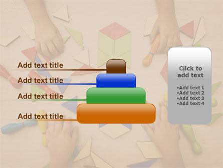 Mosaic PowerPoint Template Slide 8
