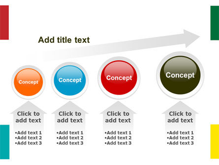 Type PowerPoint Template Slide 13