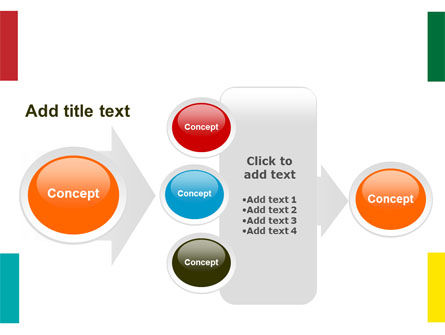 Type PowerPoint Template Slide 17