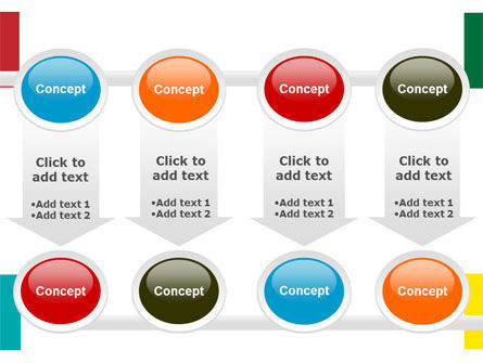Type PowerPoint Template Slide 18
