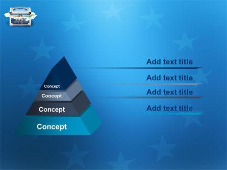 European Banking PowerPoint Template Slide 12
