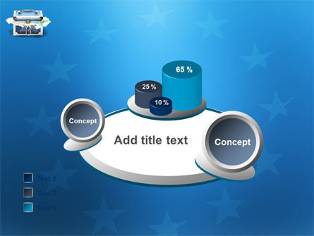 European Banking PowerPoint Template Slide 16