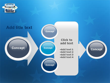 European Banking PowerPoint Template Slide 17