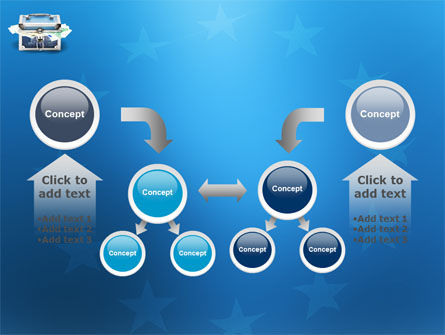 European Banking PowerPoint Template Slide 19