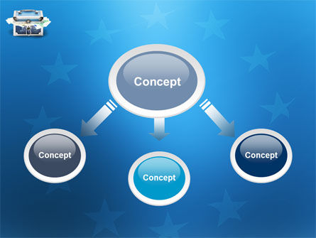European Banking PowerPoint Template Slide 4