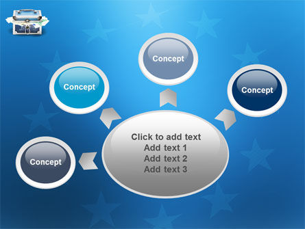 European Banking PowerPoint Template Slide 7