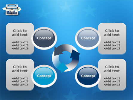European Banking PowerPoint Template Slide 9