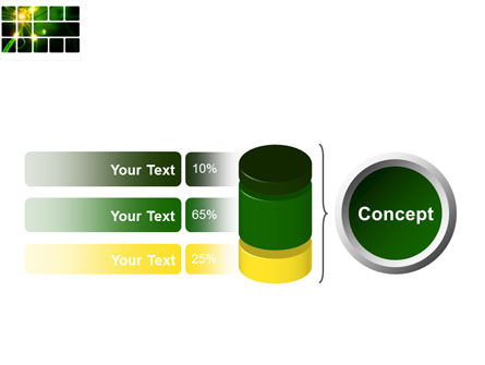Nerve PowerPoint Template Slide 11
