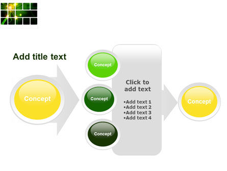Nerve PowerPoint Template Slide 17