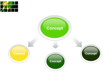 Nerve PowerPoint Template Slide 4