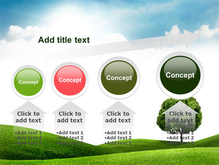 Schoolkids Summer Entertainment PowerPoint Template Slide 13