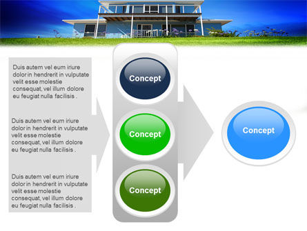 Country Ranch PowerPoint Template Slide 11