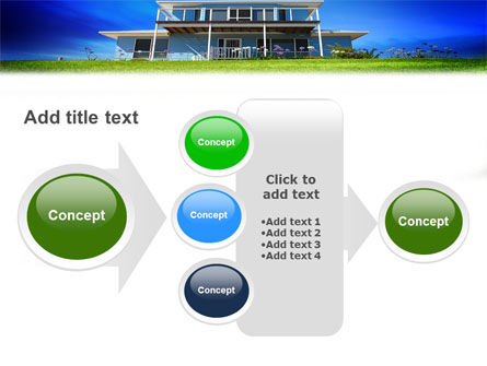 Country Ranch PowerPoint Template Slide 17