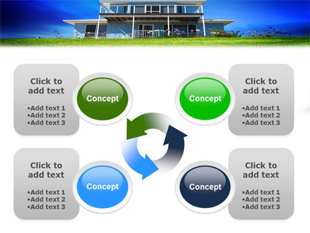 Country Ranch PowerPoint Template Slide 9