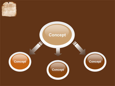 Old Paper Theme PowerPoint Template Slide 4