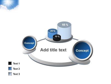 Heaven PowerPoint Template Slide 16