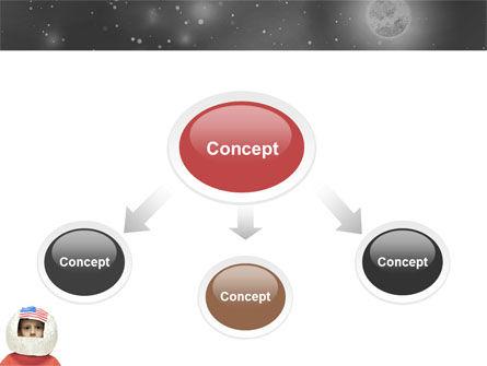 Childhood Dreams PowerPoint Template Slide 4