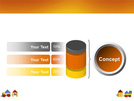Construction Kit PowerPoint Template Slide 12