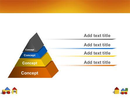 Construction Kit PowerPoint Template Slide 13