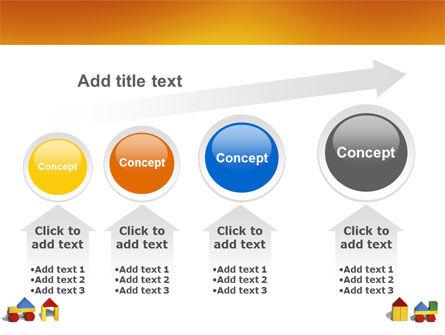 Construction Kit PowerPoint Template Slide 14