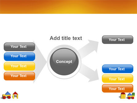 Construction Kit PowerPoint Template Slide 15