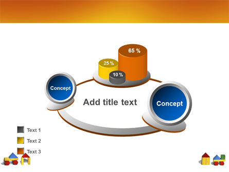 Construction Kit PowerPoint Template Slide 17