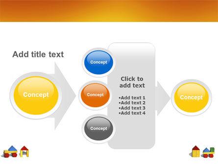 Construction Kit PowerPoint Template Slide 18