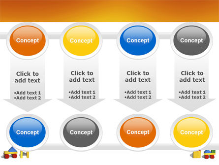 Construction Kit PowerPoint Template Slide 19