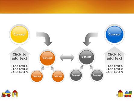 Construction Kit PowerPoint Template Slide 20