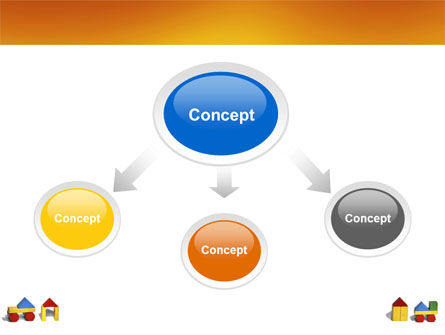 Construction Kit PowerPoint Template Slide 5