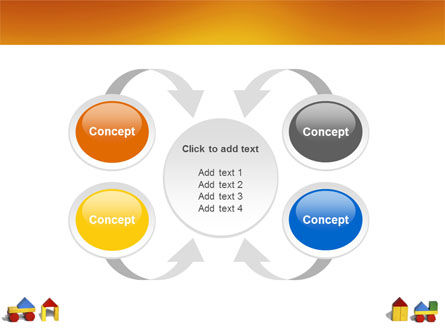 Construction Kit PowerPoint Template Slide 7