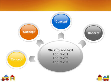 Construction Kit PowerPoint Template Slide 8