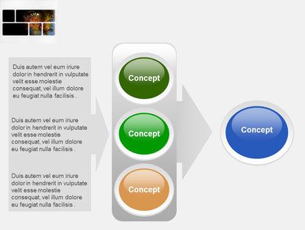 Eyes of Earth PowerPoint Template Slide 11