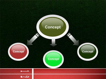 Starting Line PowerPoint Template Slide 4