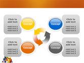 Wooden Kit PowerPoint Template#10