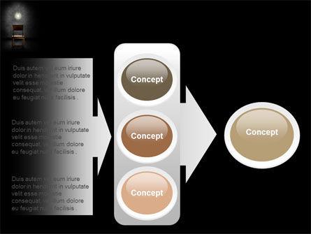 Desolation PowerPoint Template Slide 11