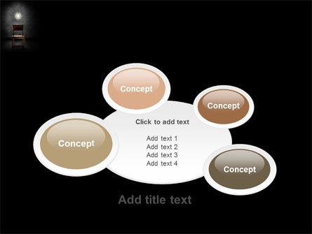 Desolation PowerPoint Template Slide 16